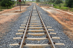 Gov't intensifies move to construct railway from Accra to Ouagadougou